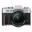 Hübriidkaamera Fujifilm X-T20 + objektiiv XF 18-55 mm