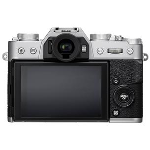Hybrid camera Fujifilm X-T20 + XF 18-55 mm lens