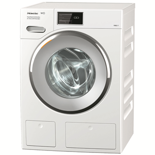 Стиральная машина Miele PowerWash 2.0 & TwinDos / 1600 об / мин