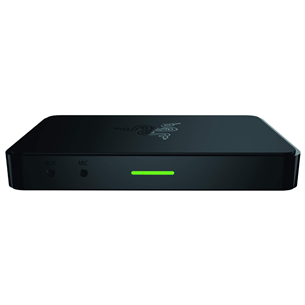 Game Capture Card Razer Ripsaw
