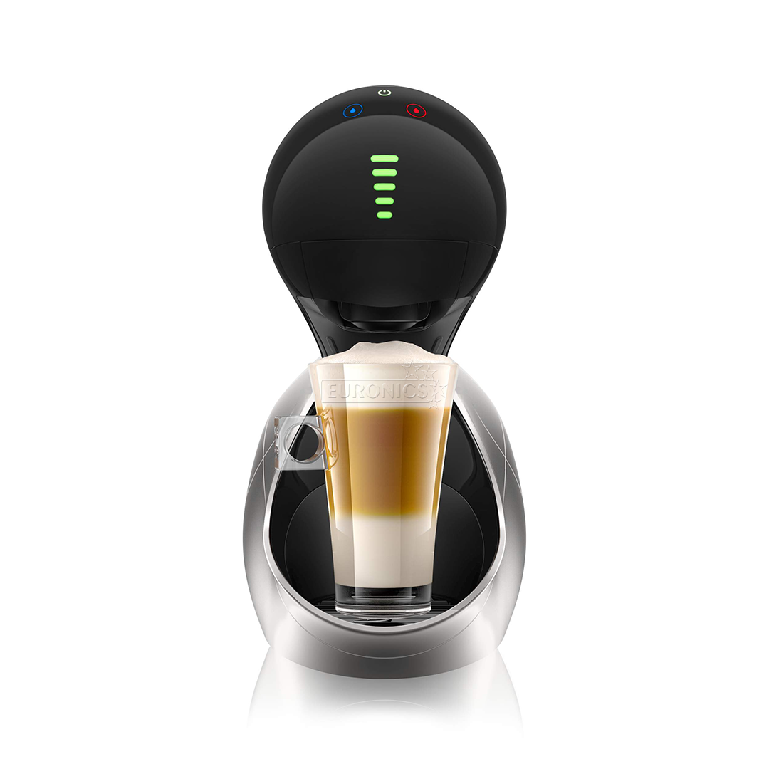 capsule coffee machine movenza nescafe dolce gusto krups kp600epl. Black Bedroom Furniture Sets. Home Design Ideas
