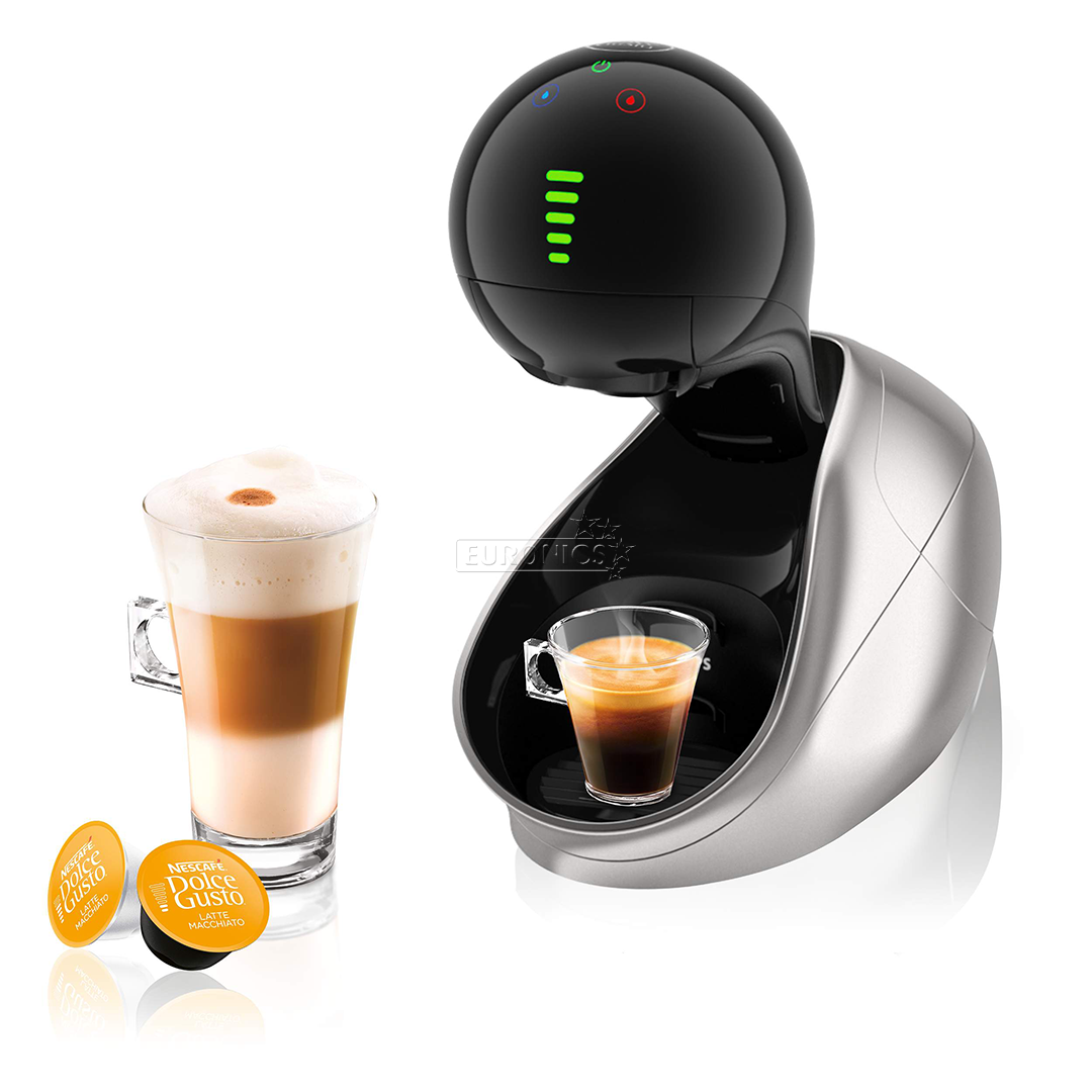 capsule coffee machine movenza nescafe dolce gusto. Black Bedroom Furniture Sets. Home Design Ideas