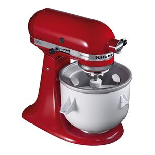 Ice cream maker attachment for Artisan Mixer KitchenAid
