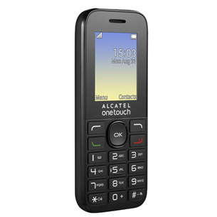 Mobiiltelefon Alcatel 10.16G