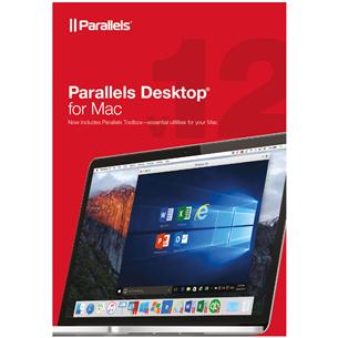 Parallels Desktop 12 OEM Macile
