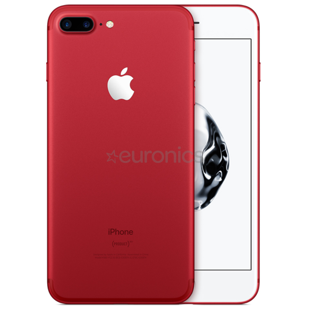 Apple Iphone  Gb Red