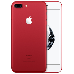 Nutitelefon Apple iPhone 7 Plus / 256 GB