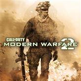 PlayStation 3 mäng Call of Duty: Modern Warfare 2