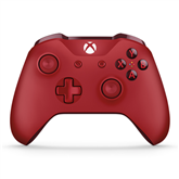 Microsoft Xbox One juhtmevaba pult Red