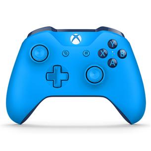 Microsoft Xbox One juhtmevaba pult Blue