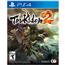 PS4 mäng Toukiden 2