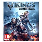 PS4 mäng Vikings: Wolves of Midgard
