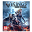 PS4 mäng Vikings: Wolves of Midgard