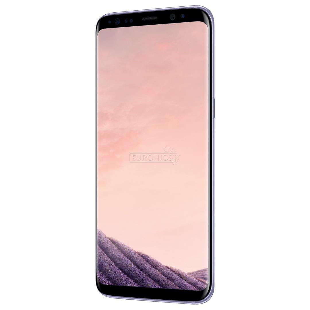 Smartphone Samsung Galaxy S8 64 Gb Sm G950fzvaseb