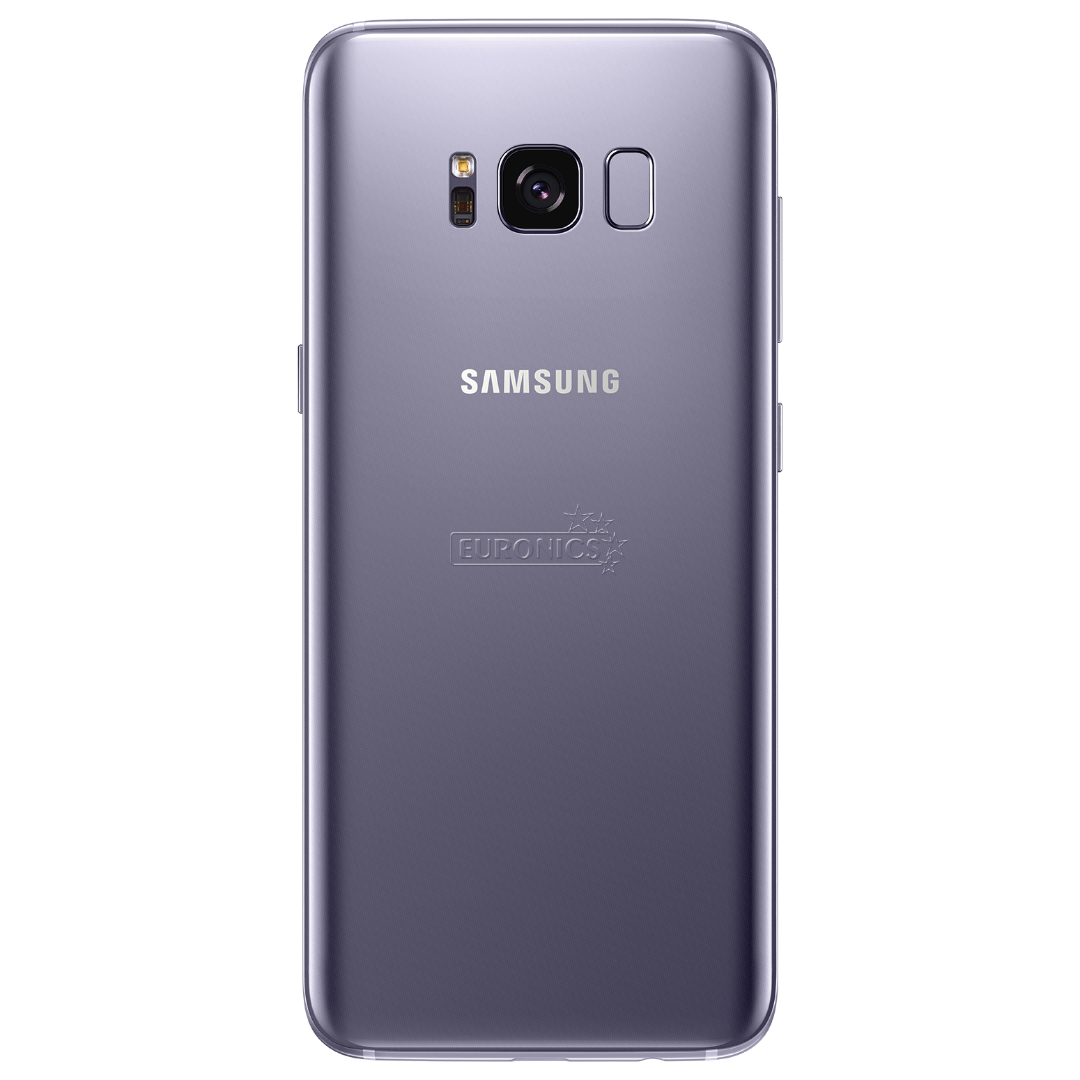 smartphone samsung galaxy s8 64 gb sm g950fzvaseb. Black Bedroom Furniture Sets. Home Design Ideas