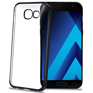 Galaxy A3 (2017) ümbris Celly Laser