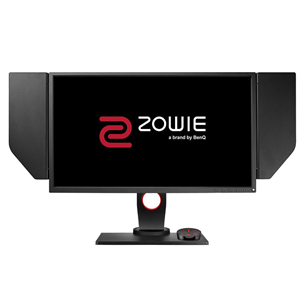 24,5 Full HD LED TN-monitor BenQ ZOWIE XL2540