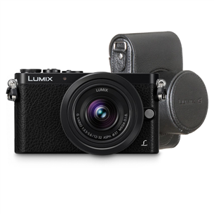 Fotokaamera Panasonic Lumix GM1