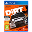 PS4 mäng DiRT 4 Day One Edition