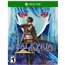 Xbox One game Valkyria Revolution