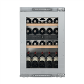 Built-in wine storage cabinet Liebherr Vinidor (capacity: 30 bottles)