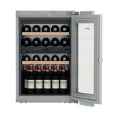 Built-in wine storage cabinet Liebherr Vinidor (capacity: 30 bottles)