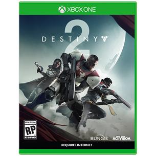 Xbox One mäng Destiny 2