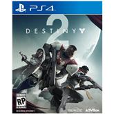 PS4 mäng Destiny 2