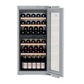 Built-in wine storage cabinet Liebherr Vinidor (capacity: 48 bottles)