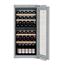 Integreeritav veinikülmik Liebherr Vinidor (maht: 48 pudelit)
