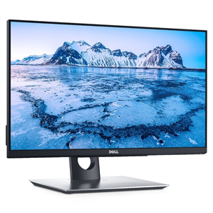 24 Full HD LED IPS touch monitor Dell P2418HT