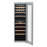 Built-in wine storage cabinet Liebherr Vinidor (capacity: 83 bottles)