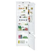 Integreeritav külmik SmartFrost, Liebherr / niši kõrgus: 178cm