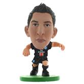 Figurine Angel Di Maria PSG, SoccerStarz