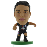 Kujuke SoccerStarz Thiago Silva PSG