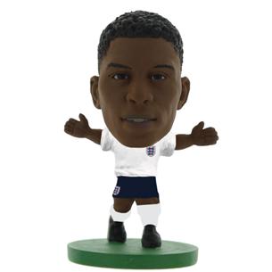 Figurine Marcus Rashford England, SoccerStarz