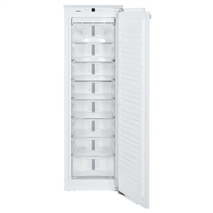 Built-in freezer Liebherr (213 L)