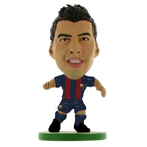 Kujuke SoccerStarz Luis Suarez FC Barcelona