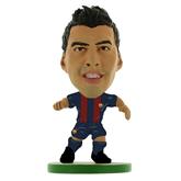 Figurine Luis Suarez FC Barcelona, SoccerStarz