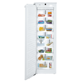 Built-in freezer Liebherr (209 L)