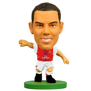 Figurine Theo Walcott Arsenal, SoccerStarz
