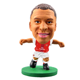 Kujuke SoccerStarz Alex Oxlade-Chamberlain Arsenal