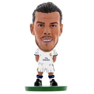 Kujuke SoccerStarz Gareth Bale Real Madrid