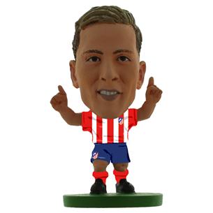 Kujuke SoccerStarz Fernando Torres Atletico Madrid