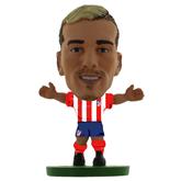 Kujuke SoccerStarz Antoine Griezmann Atletico Madrid