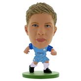 Kujuke SoccerStarz Kevin De Bruyne Manchester City