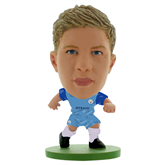 Figurine Kevin De Bruyne Manchester City, SoccerStarz