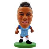 Kujuke SoccerStarz Raheem Sterling Manchester City
