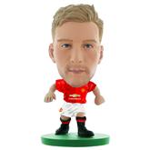 Kujuke SoccerStarz Luke Shaw Manchester United