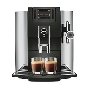 Espressomasin E8 Chrome JURA